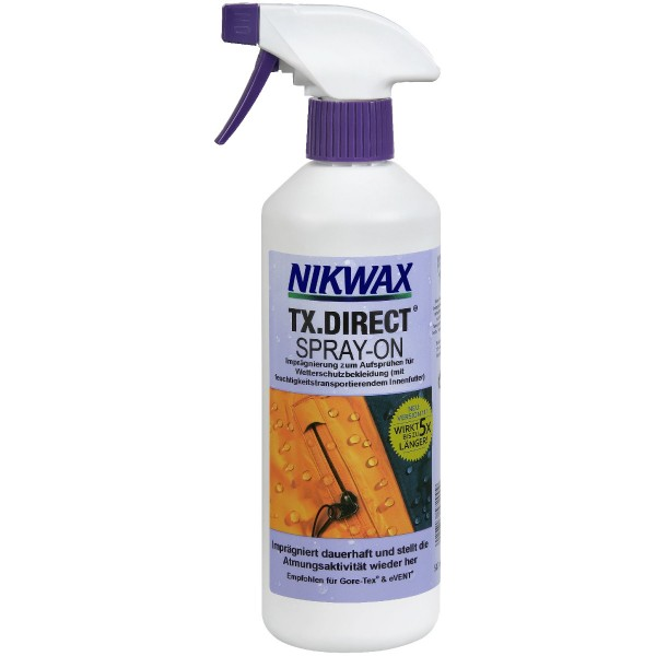 TX-Direct Spray 500 ml