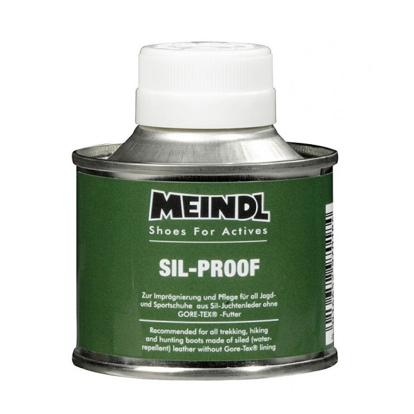 Sil-Proof