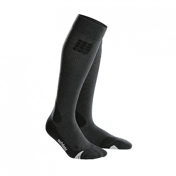 CEP Hiking Merino Socks W