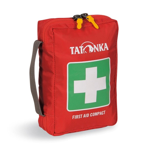 First Aid Compact
