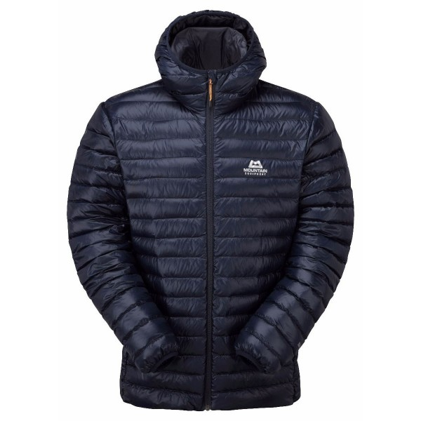 Arete Hooded Jacket