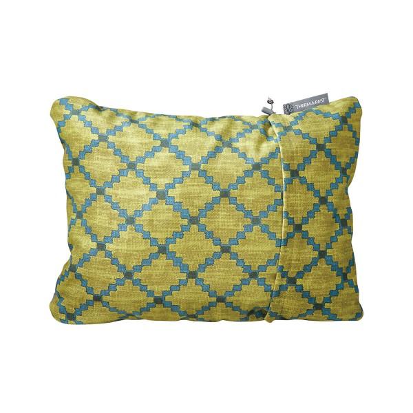 Compressible Pillow Medium