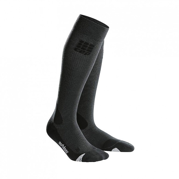 CEP Hiking Merino Socks