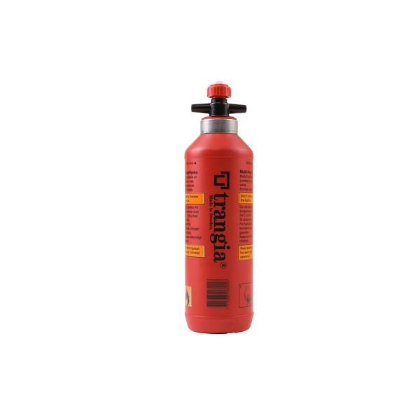 Sicherheitsflasche 0,5 l