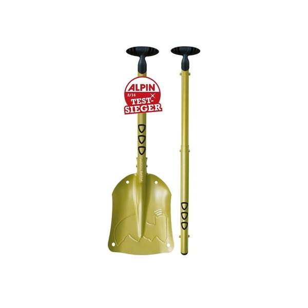 Shovel Tour T