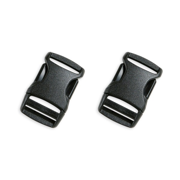 SR-Buckle 20 mm QA (1 pair)