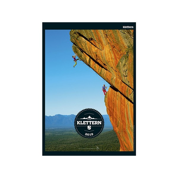 Kalender Klettern 2019