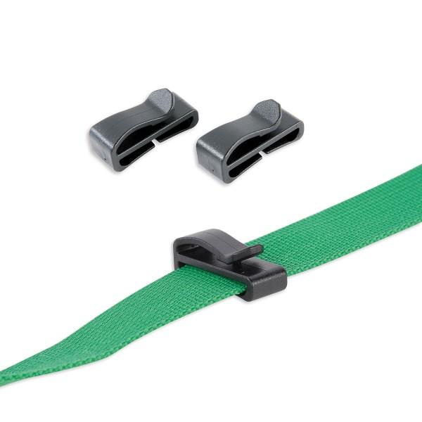 Webbing Keeper 25 mm (1 pair)