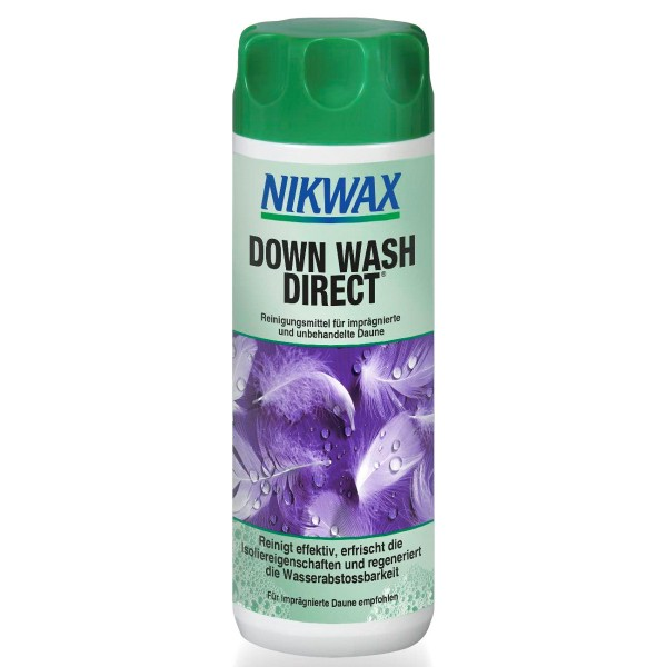 Down Wash Direct 300 ml