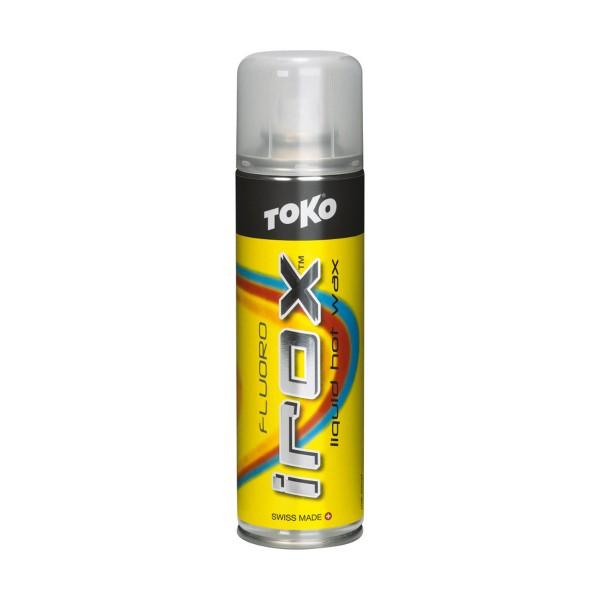 Irox Fluoro 250ml